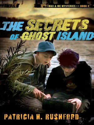 cover image of The Secrets of Ghost Island