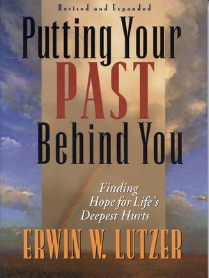 cover image of Putting Your Past Behind You