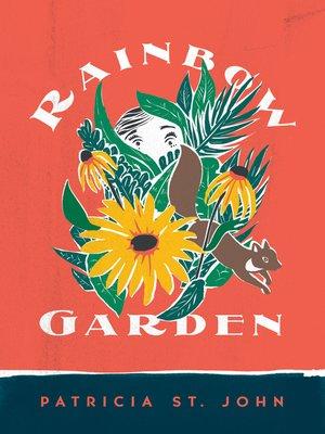 cover image of Rainbow Garden