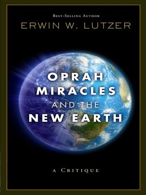 cover image of Oprah, Miracles, and the New Earth