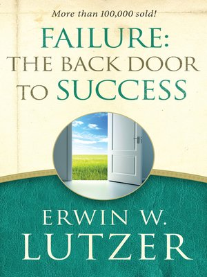 cover image of Failure