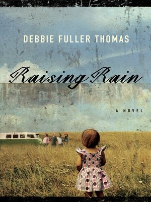 cover image of Raising Rain