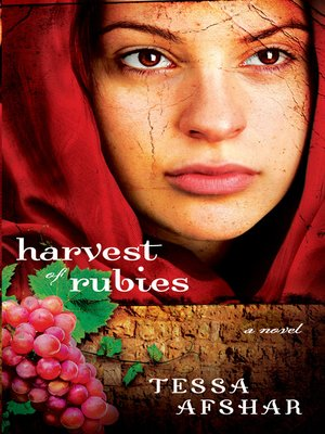 cover image of Harvest of Rubies