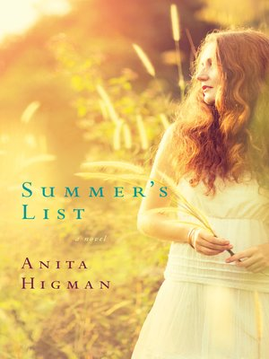 cover image of Summer's List