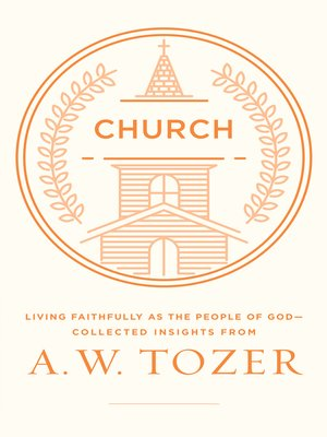 cover image of Church