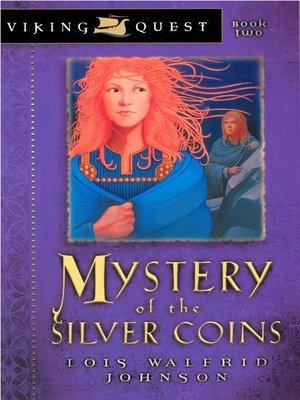 cover image of Mystery of the Silver Coins