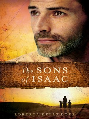 cover image of Sons of Isaac