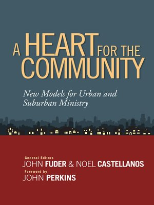 cover image of A Heart for the Community