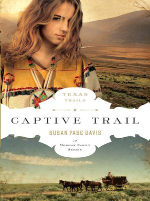 cover image of Captive Trail