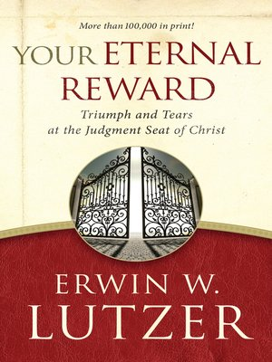 cover image of Your Eternal Reward