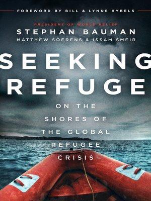 cover image of Seeking Refuge