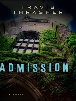 cover image of Admission