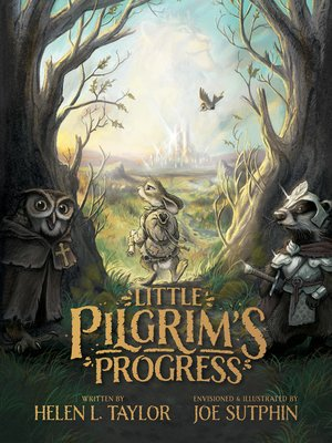 cover image of Little Pilgrim's Progress