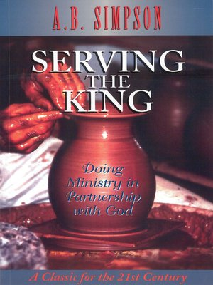 cover image of Serving the King