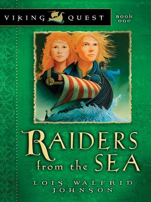 cover image of Raiders from the Sea