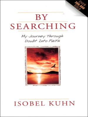 cover image of By Searching