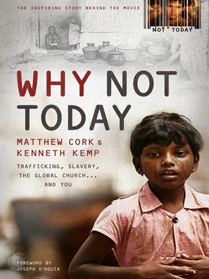 cover image of Why Not Today
