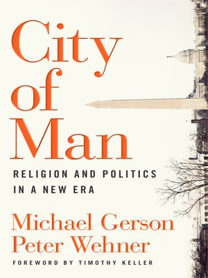 cover image of City of Man