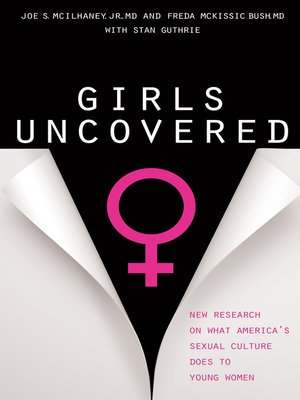 cover image of Girls Uncovered
