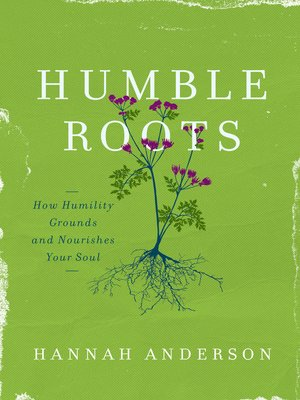 cover image of Humble Roots