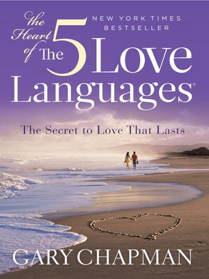 cover image of Heart of the Five Love Languages