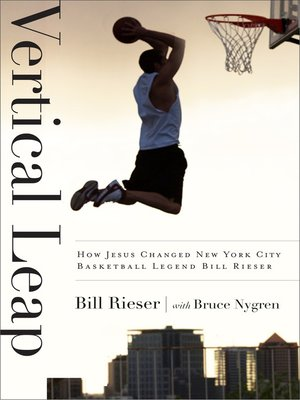 cover image of Vertical Leap