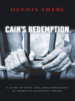 cover image of Cain's Redemption