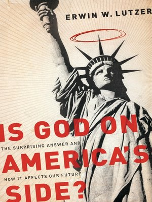 cover image of Is God on America's Side?