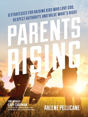 cover image of Parents Rising