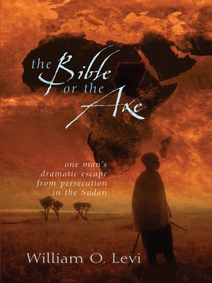 cover image of The Bible or the Axe