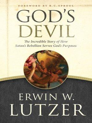cover image of God's Devil
