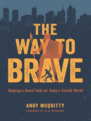 cover image of The Way to Brave