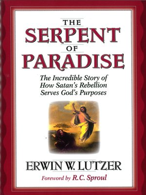 cover image of Serpent of Paradise