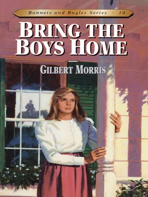 cover image of Bring the Boys Home