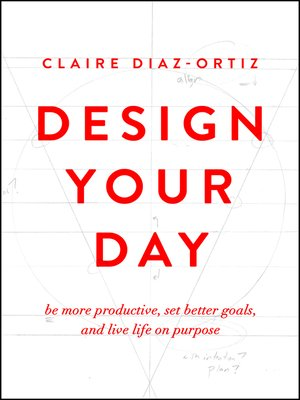 cover image of Design Your Day