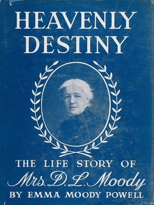 cover image of Heavenly Destiny