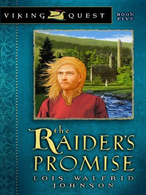 cover image of The Raider's Promise