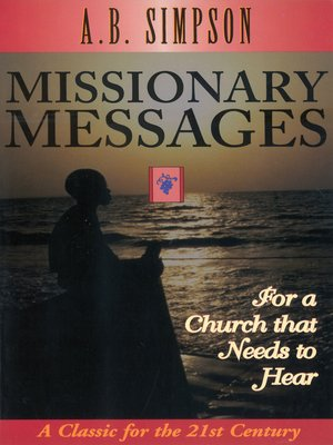 cover image of Missionary Messages