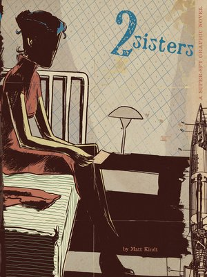cover image of 2 Sisters