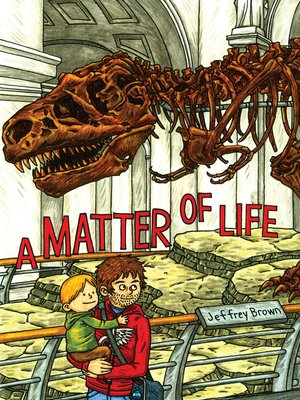 cover image of A Matter of Life