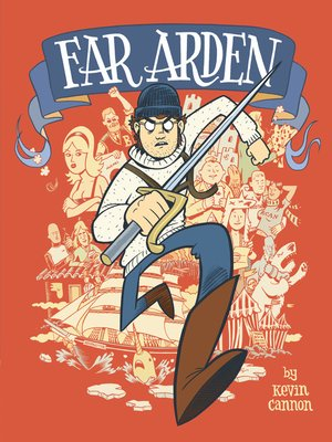 cover image of Far Arden