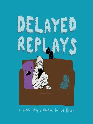 cover image of Delayed Replays