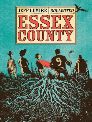 cover image of Essex County