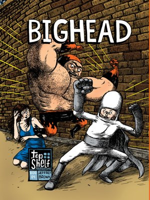 cover image of Bighead