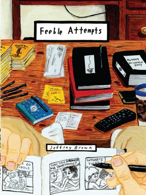 cover image of Feeble Attempts