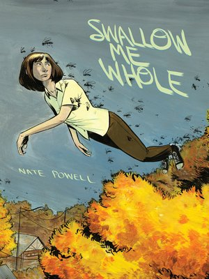 cover image of Swallow Me Whole