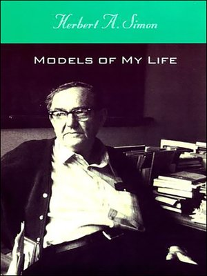 cover image of Models of My Life
