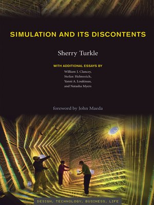 cover image of Simulation and Its Discontents