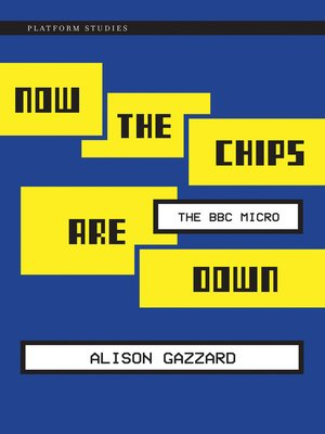 cover image of Now the Chips Are Down