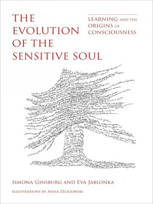 cover image of The Evolution of the Sensitive Soul